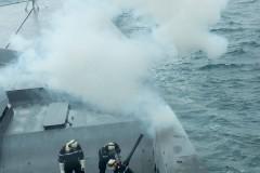 Fifth FREMM frigate Languedoc delivered