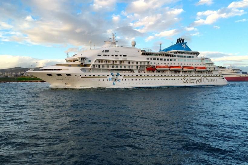 Celestyal Cruises fleet undergoes  refurbishment