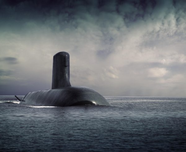 French shipbuilder DCNS wins Australian submarine contract