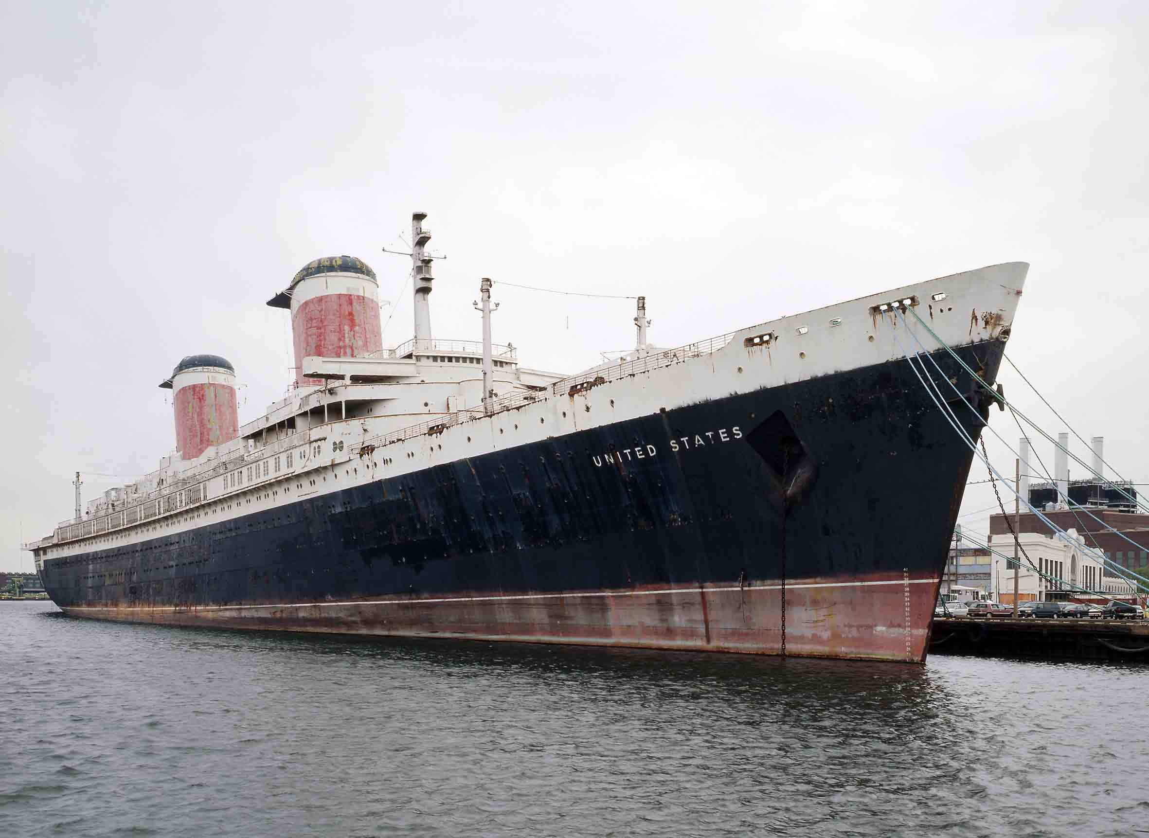 Crystal Cruises Announces Plans To Restore Ss United
