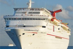 Is it all rosy for the cruise industry?