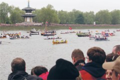Jubilee Pageant to remember?