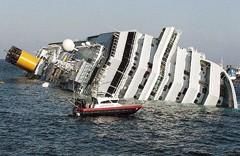 A Titanic of the 21st century?