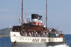 Keeping alive our maritime heritage
