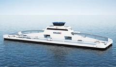 The future of ship development