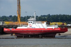 The end for British shipbuilding?