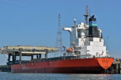 OPEN-HATCH BULKERS: Multiple orders for open-hatch carriers