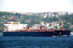 TANKERS: Istanbul Canal to be expanded