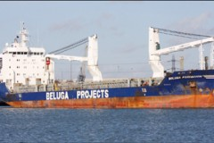 HEAVYLIFT: Restructuring for Beluga