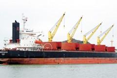 GENERAL CARGO: More scrap metal cargoes