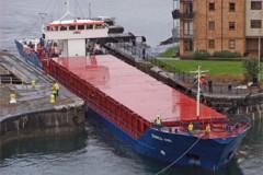 PORT NEWS: New era for Scottish harbour
