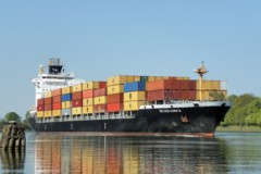 BULKERS: Larger ships for the Baltic