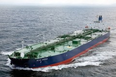 TANKERS: Korea Line Corp tankers sold