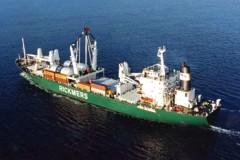 SHIPBREAKING: Good money for old ships