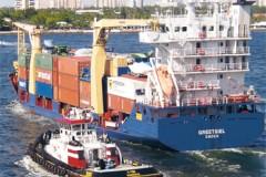 CARGO VESSEL: King Ocean buys Bernuth