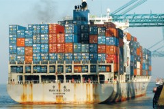 CONTAINER SHIPS: Wan Hai: naming by the number