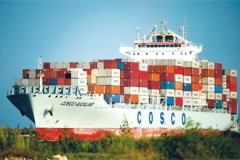 Company news – COSCO and China Shipping to merge?