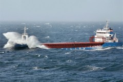 SHORT SEA SHIPPING – Ups and downs for Wilson