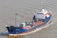 Cement carrier – New trade for veteran