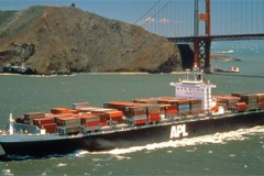 Container ships: APL scrapping four C10s
