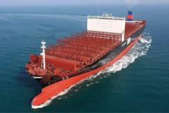 Container ships: Latest box boats enter service