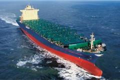 Container ships: Boxboat efficiency from Korea