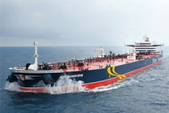 NEW TANKER: Stena series completed