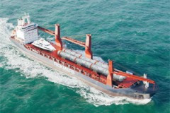 CONTAINER SHIPS: Two newbuildings for Rickmers-Linie