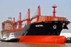 Multi-purpose: China Navigation newbuilds