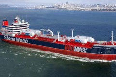 Parcel Tankers : New tankers for Stena Weco