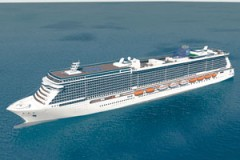 NORWEGIAN CRUISE LINE: Two more ordered by NCL