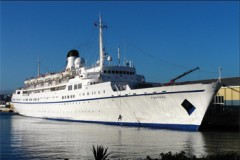 CLASSIC CRUISES: Funchal bound for Asia