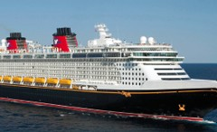 DISNEY CRUISE LINE: Disney spreads ever wider