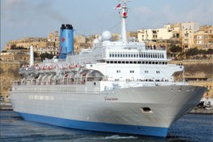 THOMSON CRUISES: Thomson returns to UK