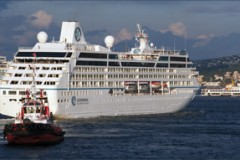TITANIC ANNIVERSARY: Titanic interest greater than ever