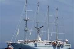 WINDSTAR CRUISES: Windstar gets new owners