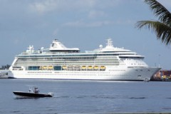 COSTA CRUISES: Upgrading undertaken by RCI