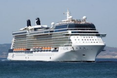 CELEBRITY CRUISES: Infinity gets Solstice upgrade