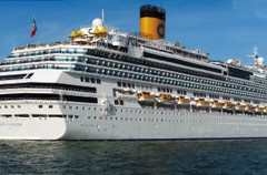 CARNIVAL CORPORATION: Carnival orders for Europe