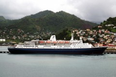 C&M VOYAGES: 64 cruises on offer