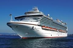 CUNARD AND P&O: World cruises aplenty