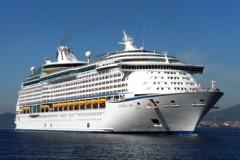 ROYAL CARIBBEAN: Voyager of the Seas to China