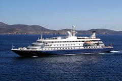 SEADREAM: Only one London Olympic ship?