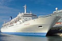 COSTA CRUISES: Cruise ships avoid Egypt