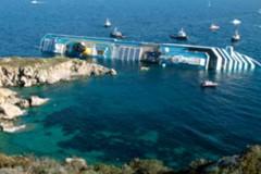 ACCIDENT: Costa Concordia