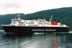 WESTERN ISLES: Sunday sailing consultations