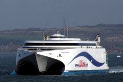 ENGLISH CHANNEL: Norman Arrow will be back