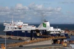 IRELAND-FRANCE: Celtic Link boost passenger experience
