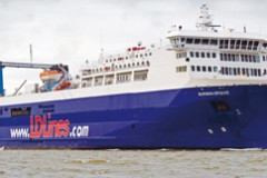 EUROPEAN ROUTES: Cash for Brittany Ferries and LD Lines