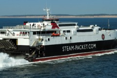 ISLE OF MAN: Steam Packet changes hands